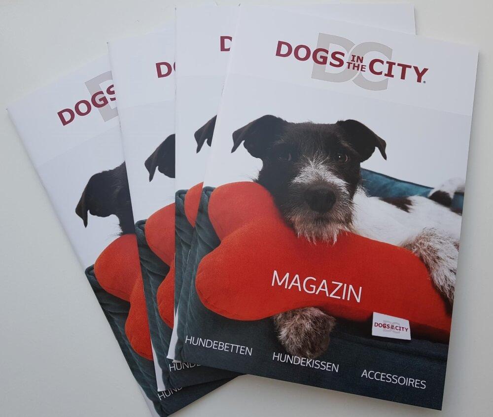 WIR HABEN FERTIG...! WE´VE DONE IT...! | DOGS in the CITY