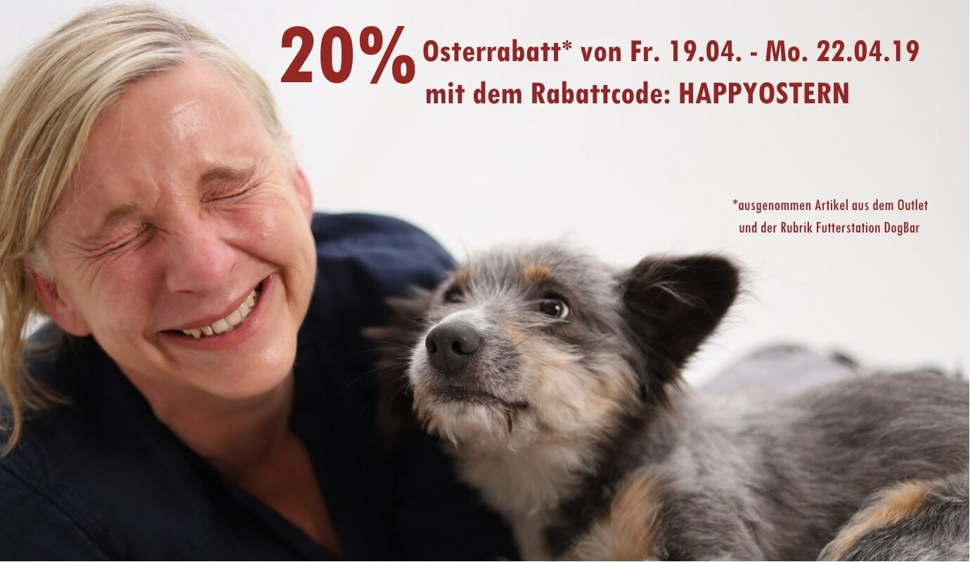 20% Rabatt zu Ostern....WHOOUUUU...! | BEHIND THE SCENES