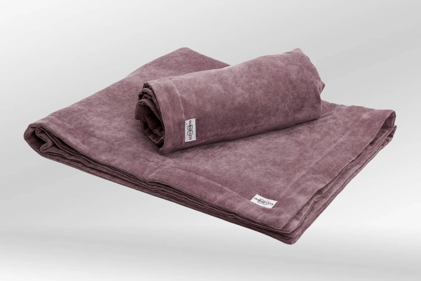 Dog blanket Mystic lilac