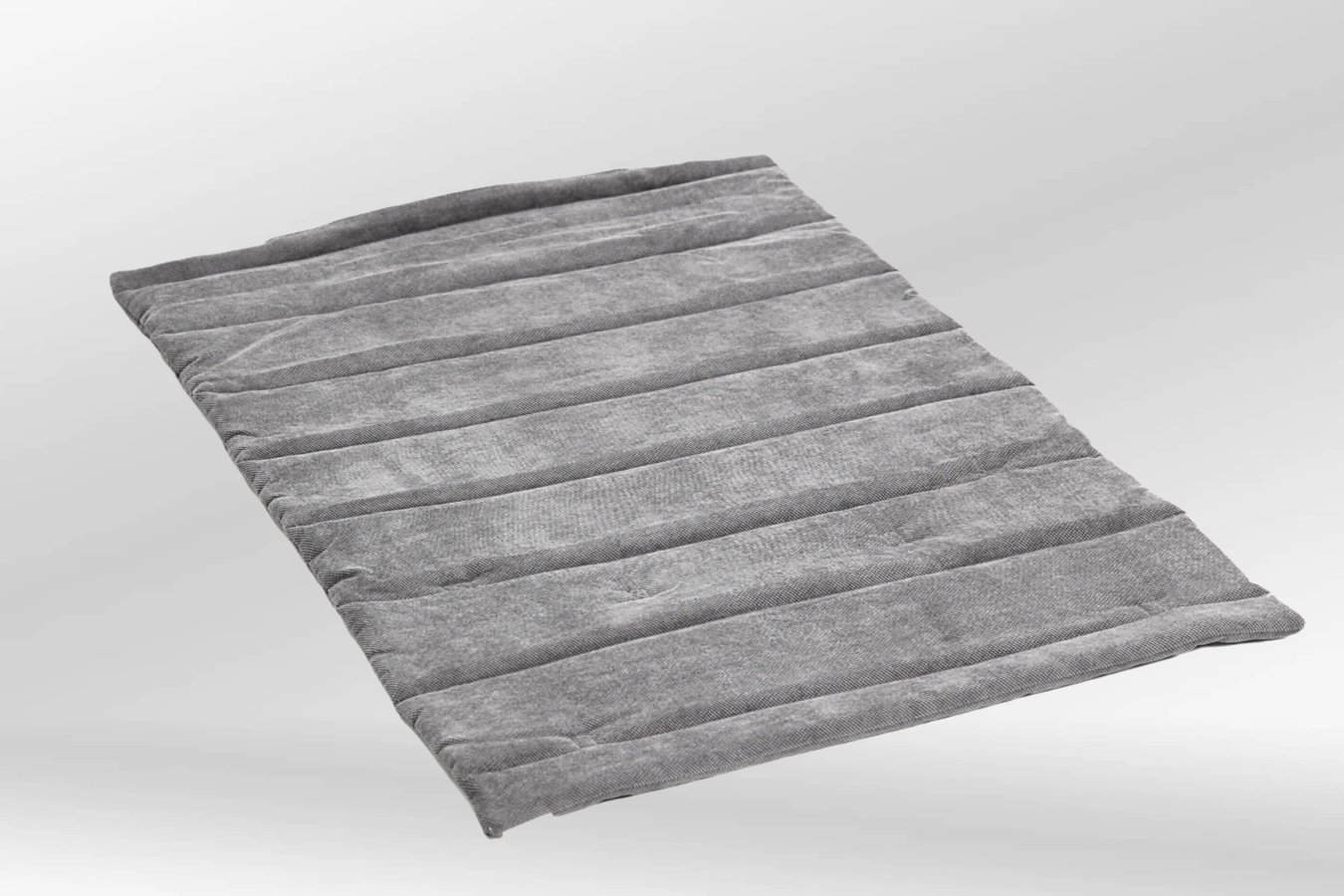 Travel Mat / Travel Bed Madison grey