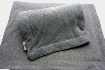 Dog Blanket Sports Nicki grey